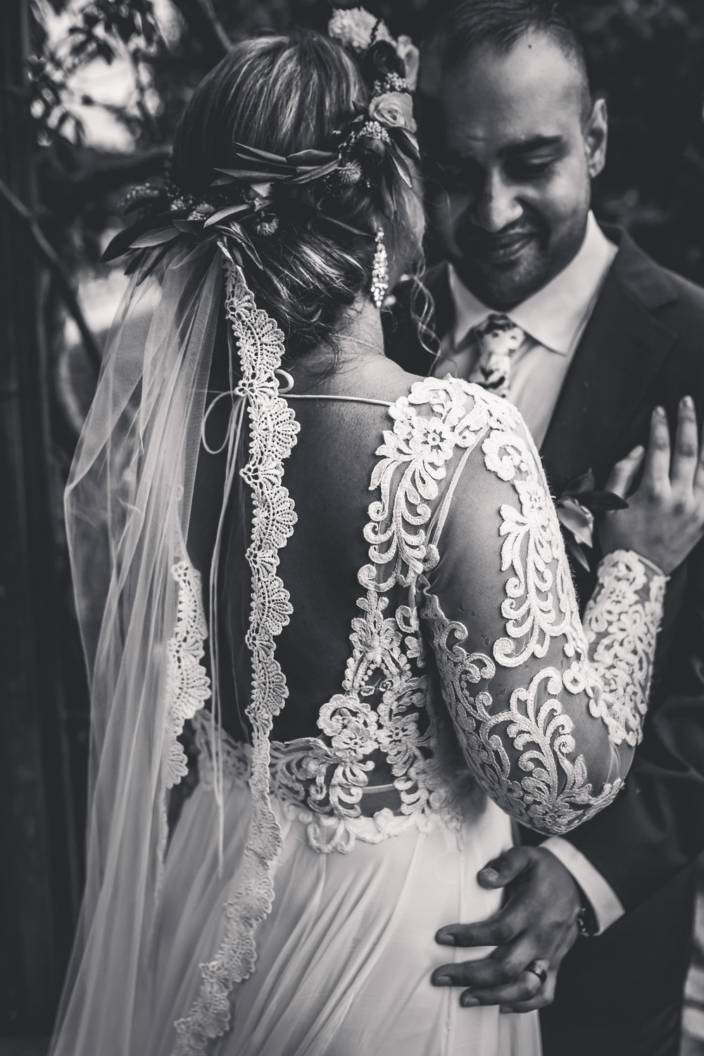 beautiful indian wedding by L & L {Auckland wedding photographers}
