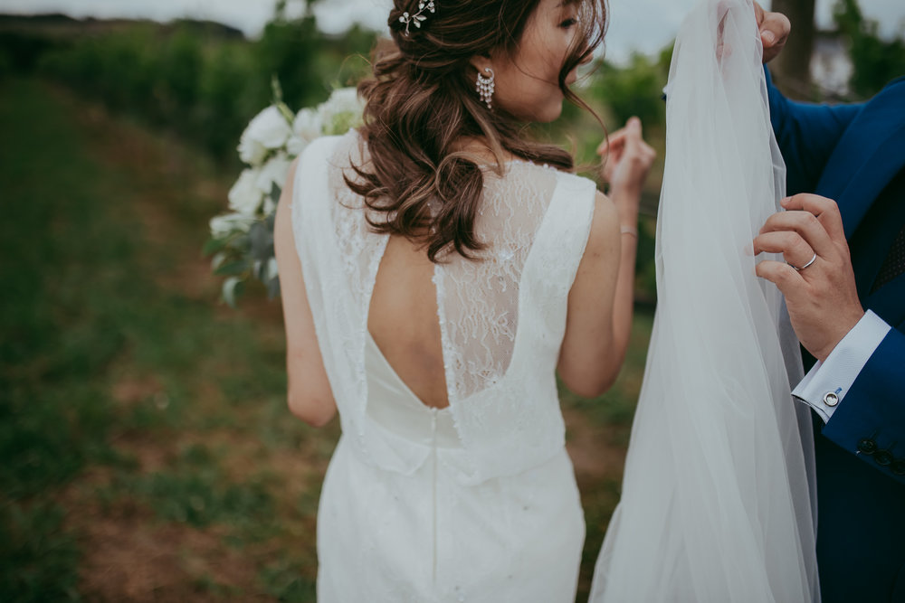The Hunting Lodge {wedding photographers in Auckland}