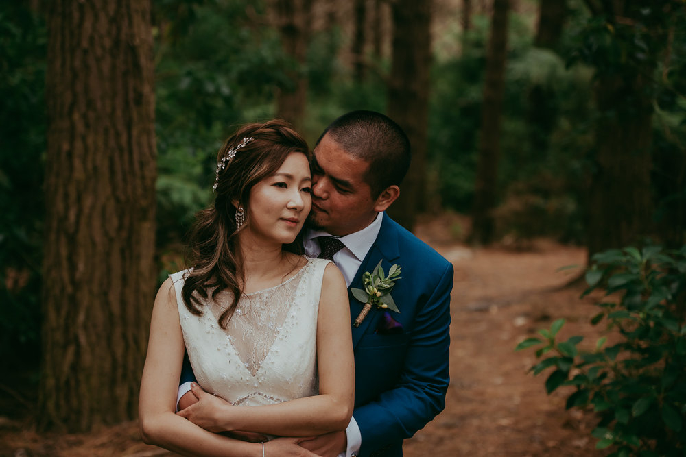 Auckland best wedding photographers