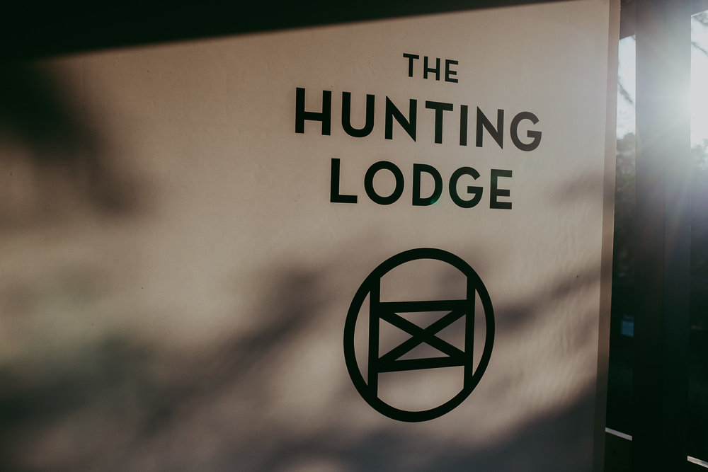 The Hunting Lodge Vinery - top Auckland wedding venues