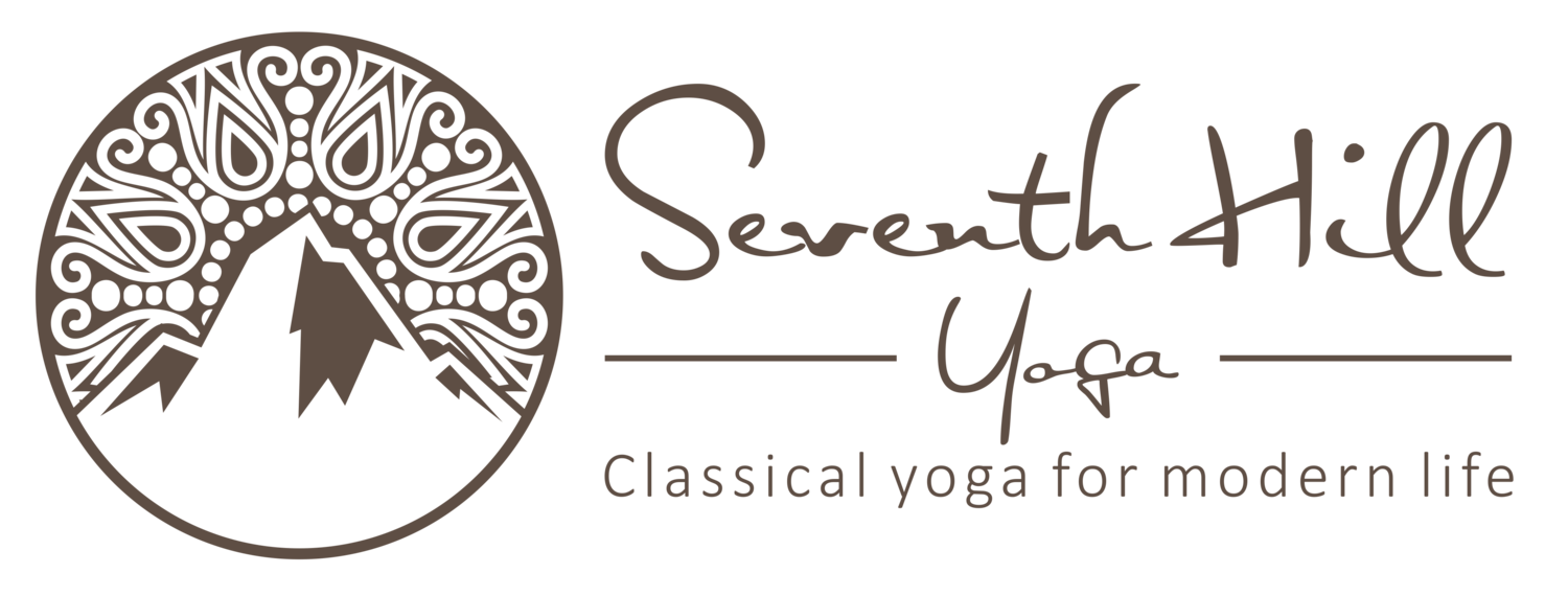 Seventh Hill Yoga