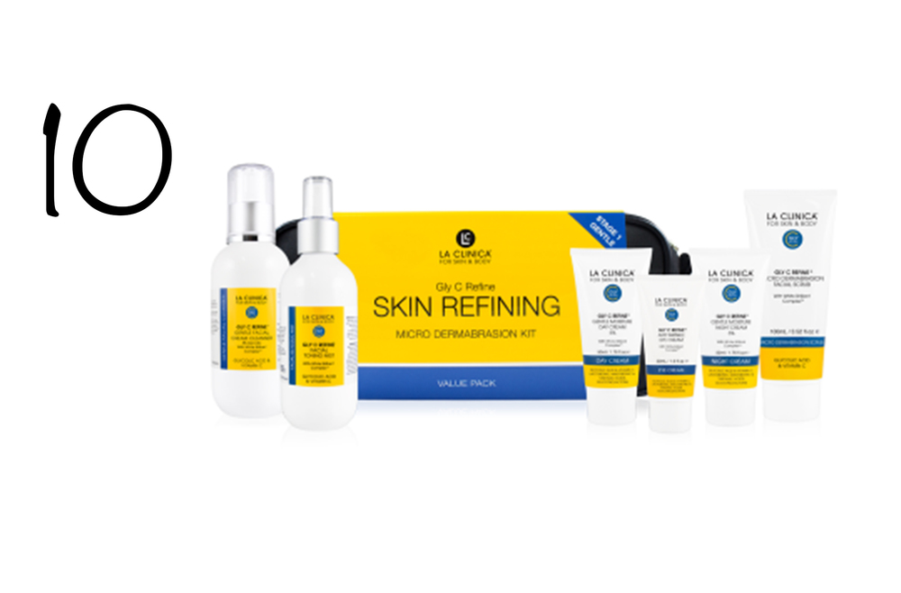 Gly C Refine Skin by La Clinica