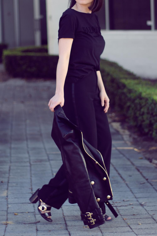 Balmain x H&M Lei Lady Lei