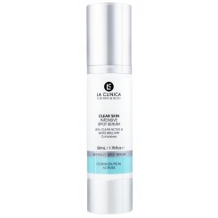 Clear Skin Intensive Spot Serum