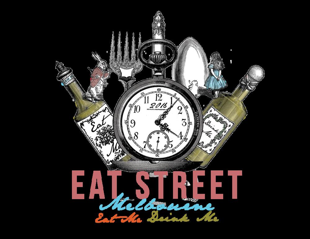 Eat Street 2016 Lei Lady Lei