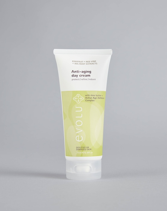 Evolu Anti-ageing Day Cream