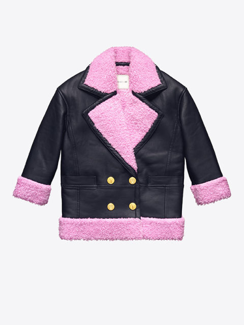 Jacket, $399