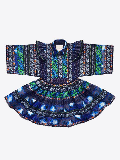 Dress, $269