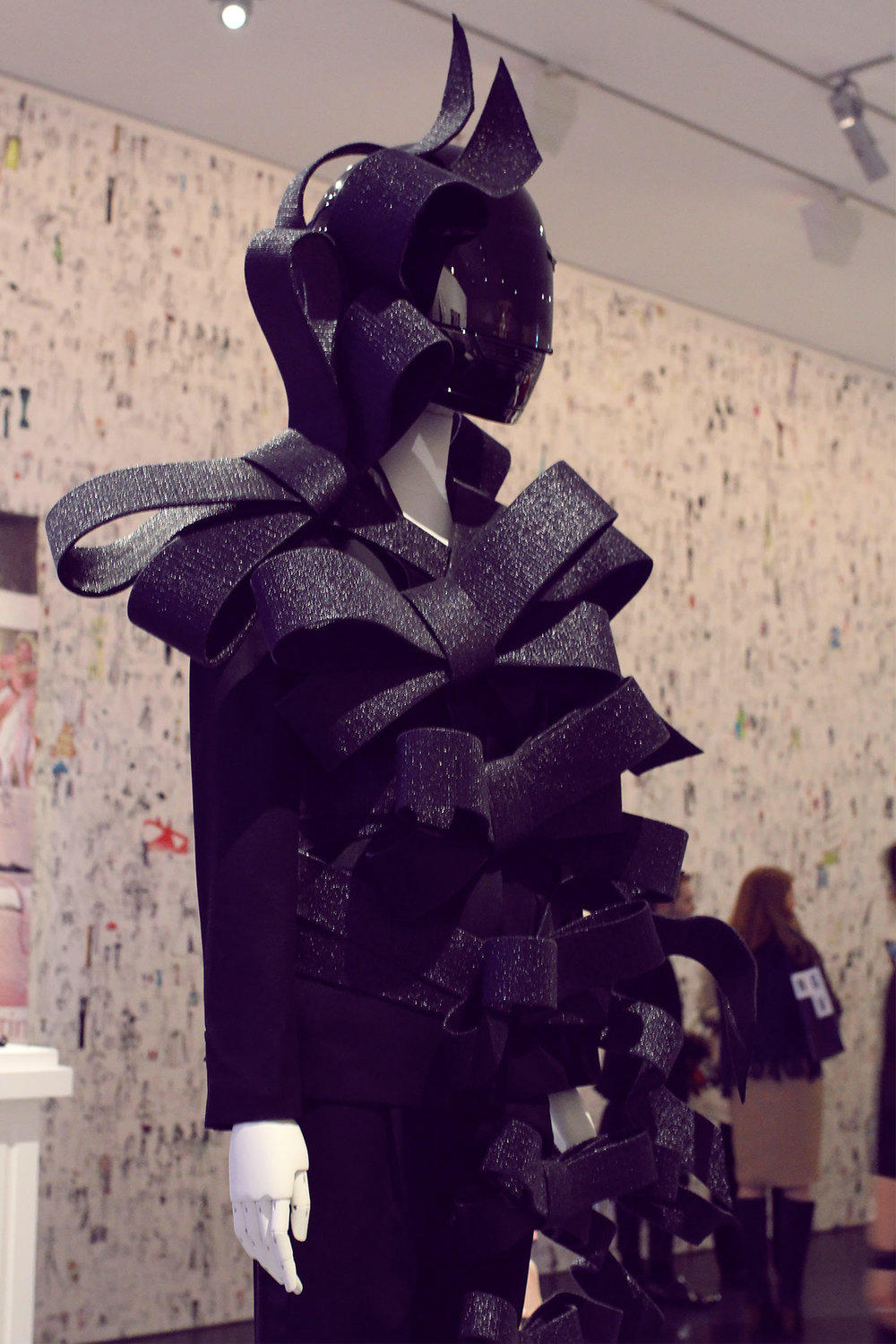 Viktor & Rolf Fashion Artists, NGV Australia