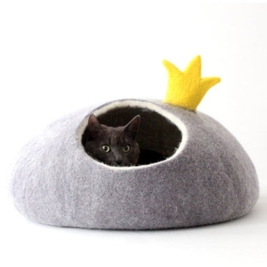 Cat Bed Princess