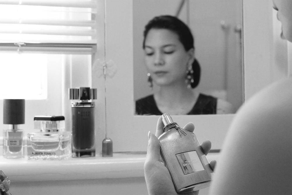 Perfume Lei Lady lei