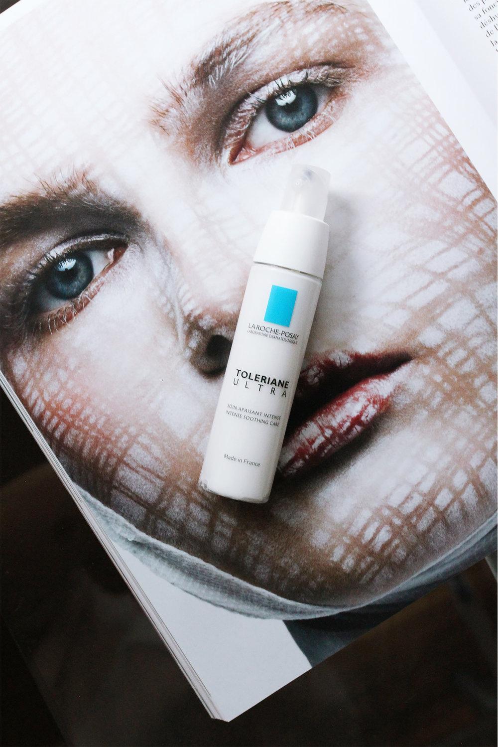La Roche-Posay My Sensitive Skin Story Lei Lady Lei