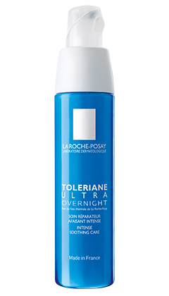 TOLERIANE ULTRA OVERNIGHT - OVERNIGHT CARE FOR ULTRA-SENSITIVE, ALLERGY-PRONE SKIN