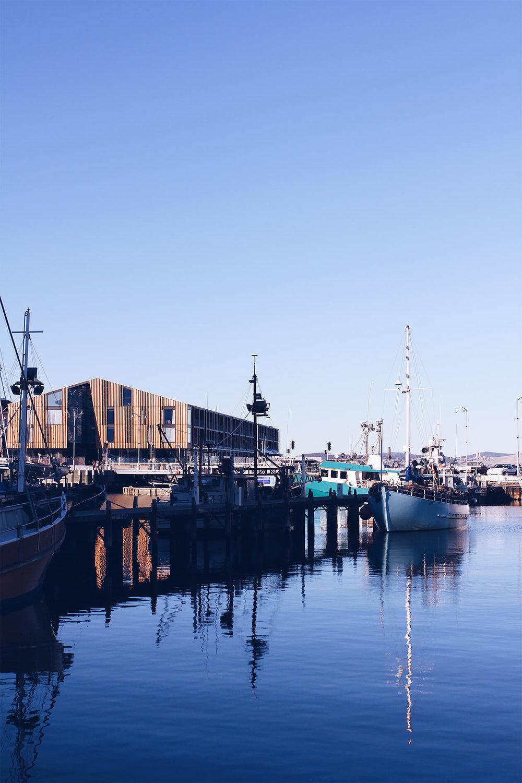 Hobart, Tasmania Lei Lady Lei