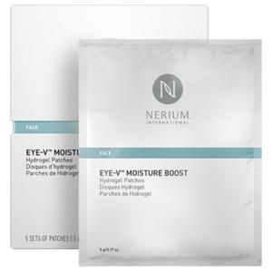 Nerium Eye Masks