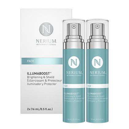 Nerium Brightening Serum