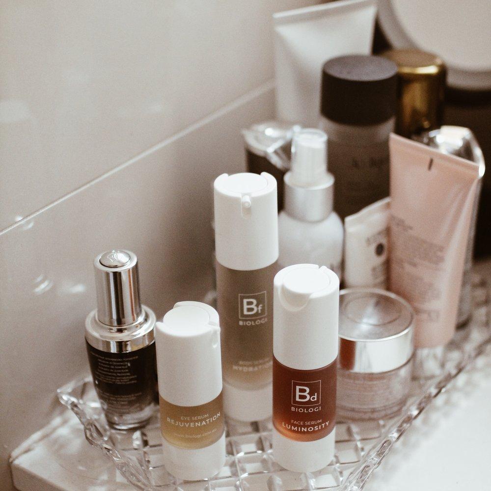 Biologi Skincare | Lei Lady Lei Blog
