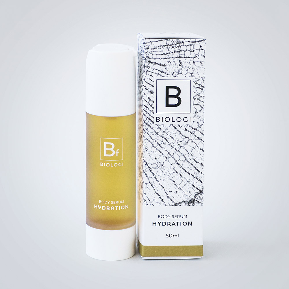 Bf – Hydration Body Serum  100% Finger Lime