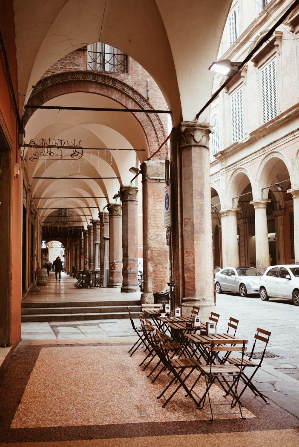 Bologna Lei Lady Lei1.JPG