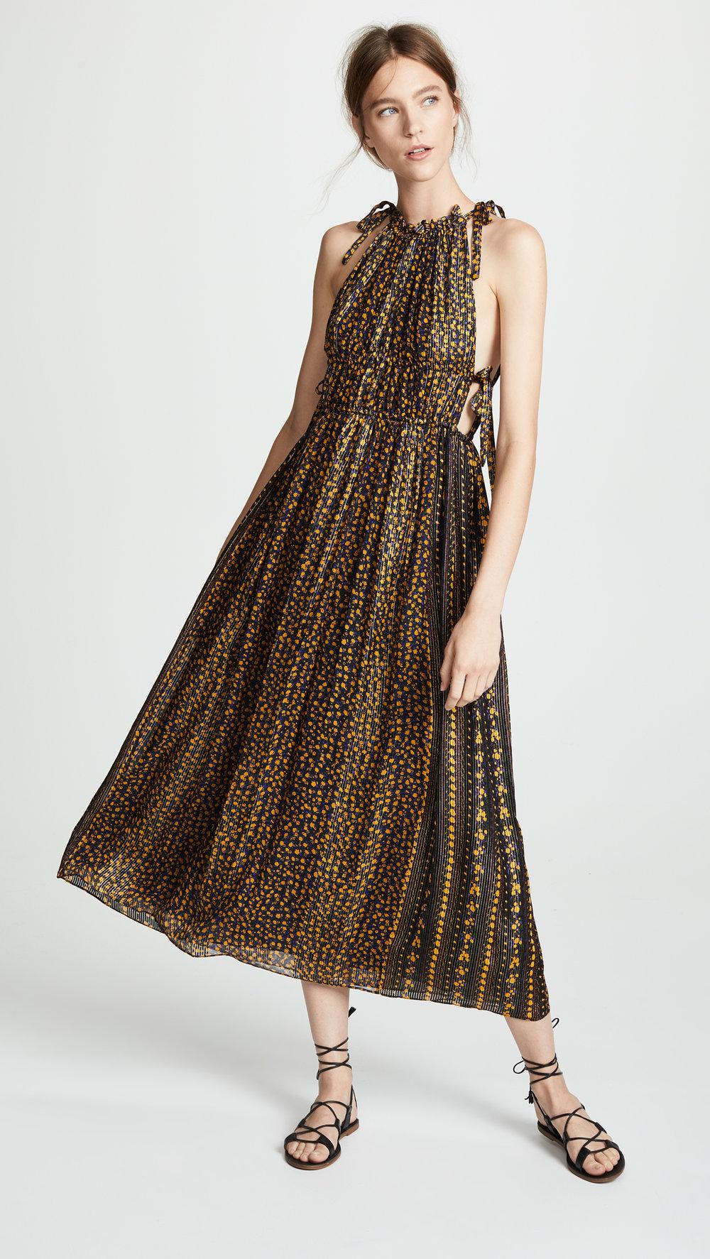 Ulla Johnson Augustine Dress