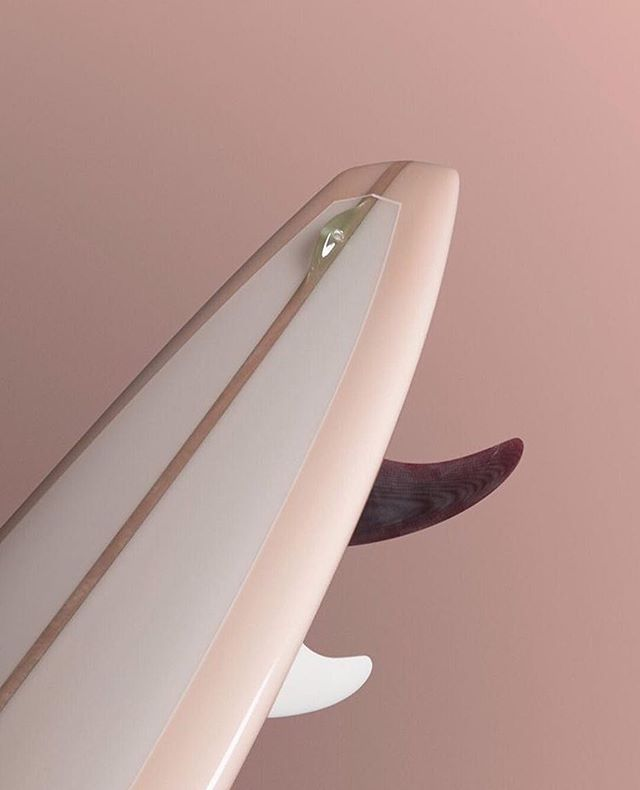 🌸🔪 Photography by  @hunterthomson_ . . . #surf #surfing #surfboard #customsurfboards #longboard #singlefin #shape #surfboards #customsurfboard  #studio #details #lifestyle #goodvibes #decor  #pink #weapon #surfphotography #design #essentials #fashion #charming #vintage #retro  #interiordesign #home  #photography #smart