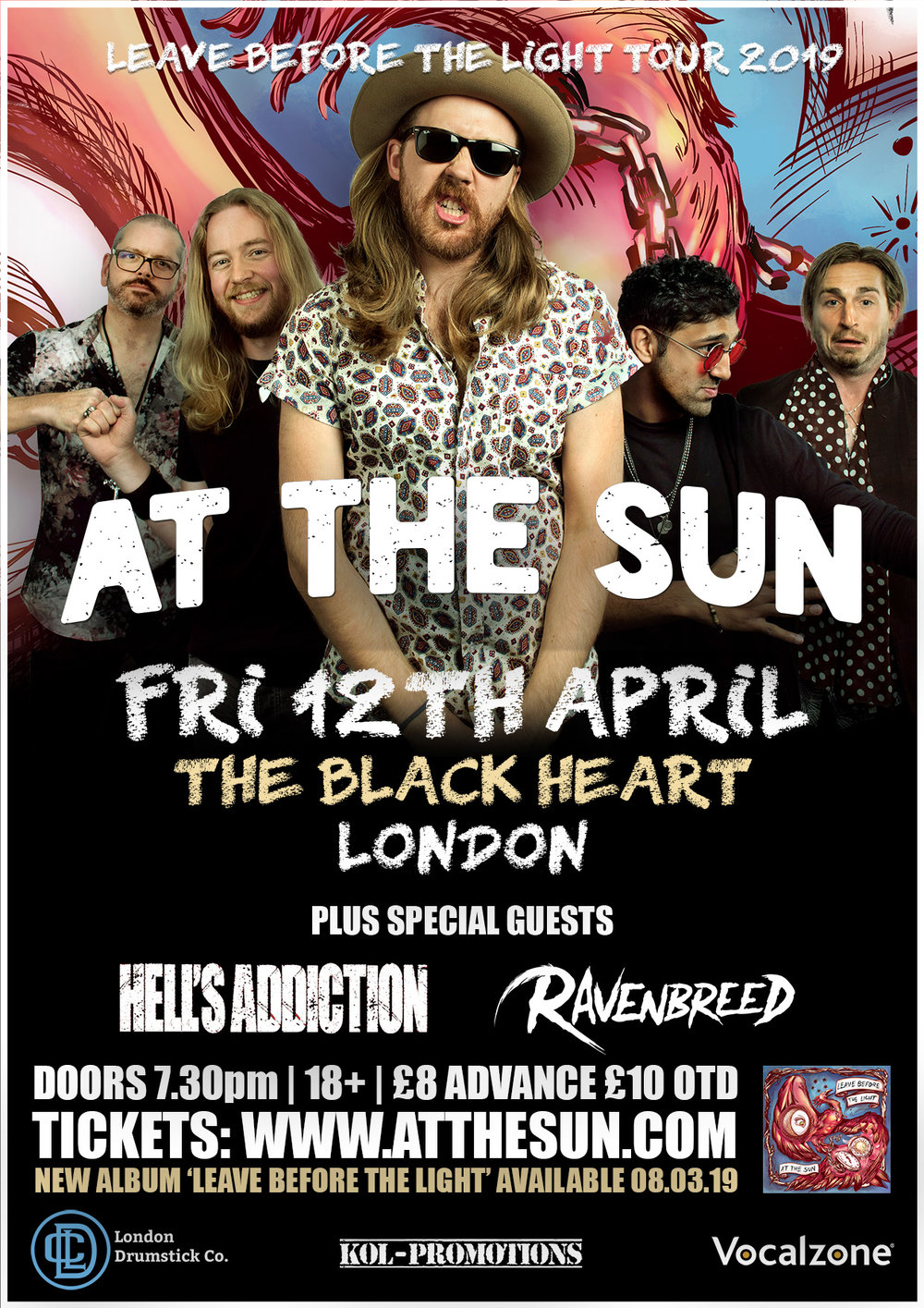ATS-The Black Heart - London Tour Poster.jpg