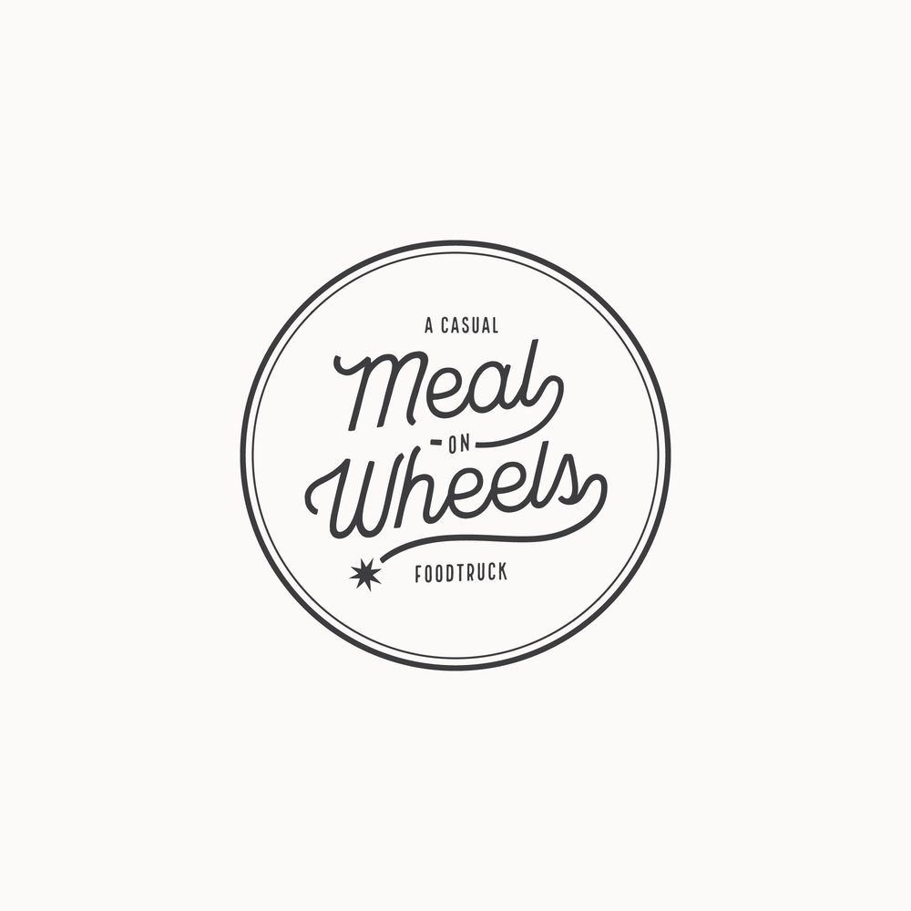 Meal on Wheels