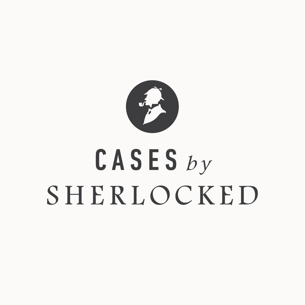 Cases by Sherlocked