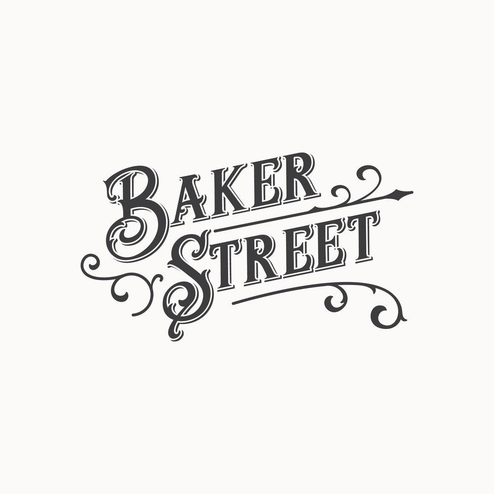 Baker Street (Sherlocked)