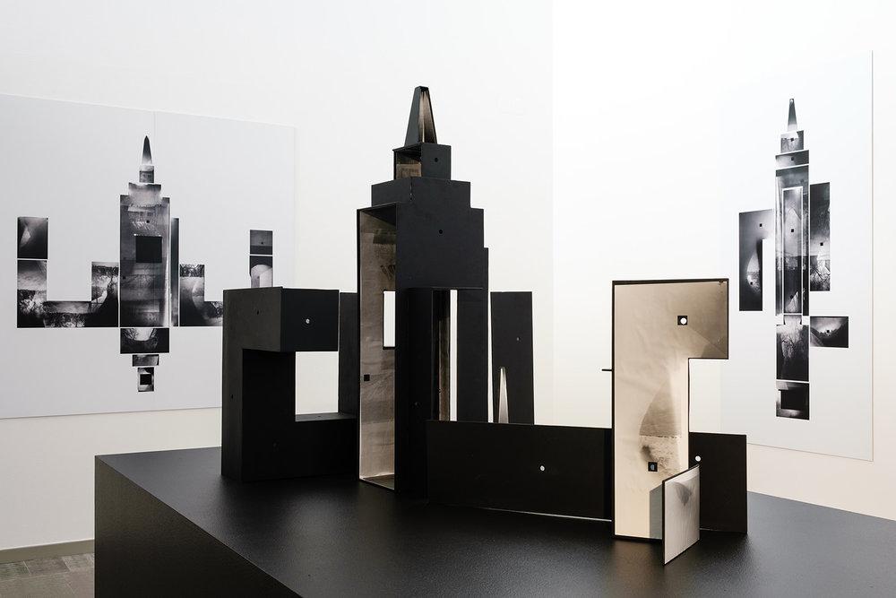 Alexander Ugay (Ledmotiv från det postsovjetiska Asien/Leitmotifs from Post-Soviet Asia, Lunds konsthall)