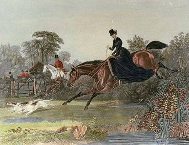 sporting-prints-hunting-jpocker-new-york