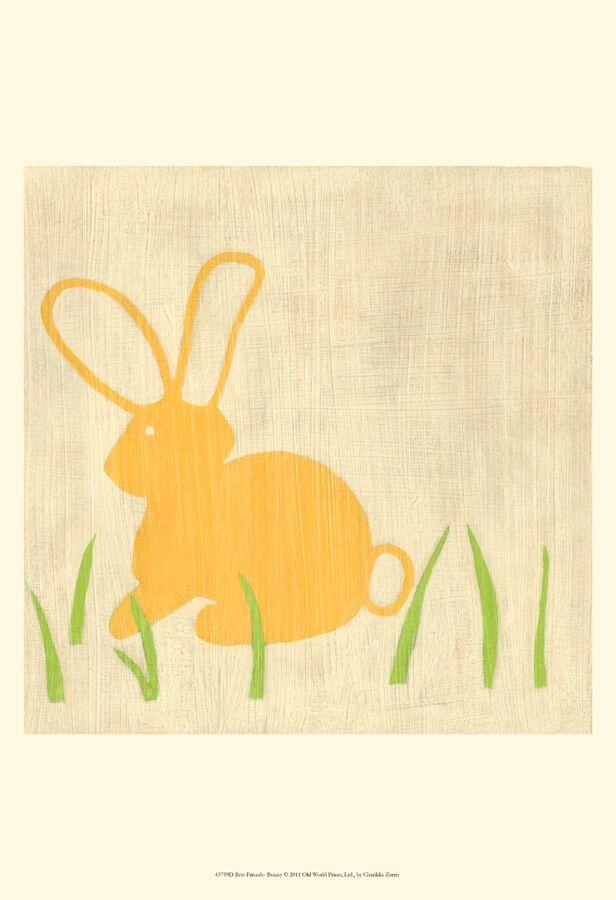 Best Friends Series, Bunny