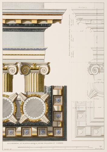 Italian Detail - Vivian, 12801