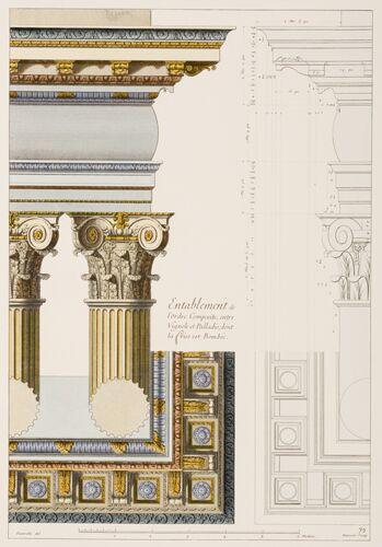 Italian Detail - Vivian, 12804