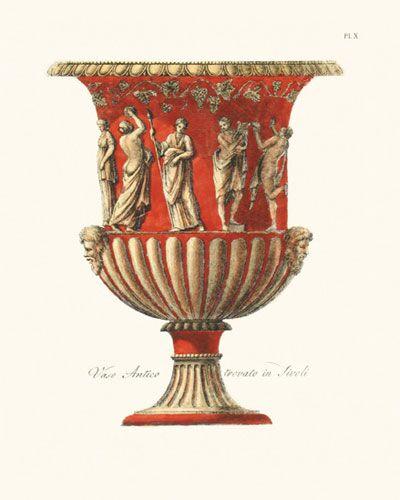 Red Urn 2