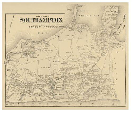 South Hampton