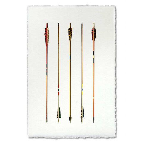 Arrow Study, 2