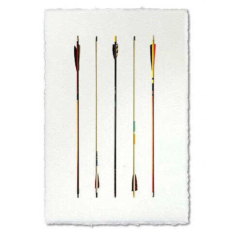 Arrow Study, 1