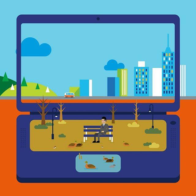 💻 - - - - - - - - #design #typography #graphicdesign #graphics #designinspiration #vector #portugal #art #instagood  #igersportugal #poster #microsoft #office #computer #creativeroom #designers #illustration #dribble