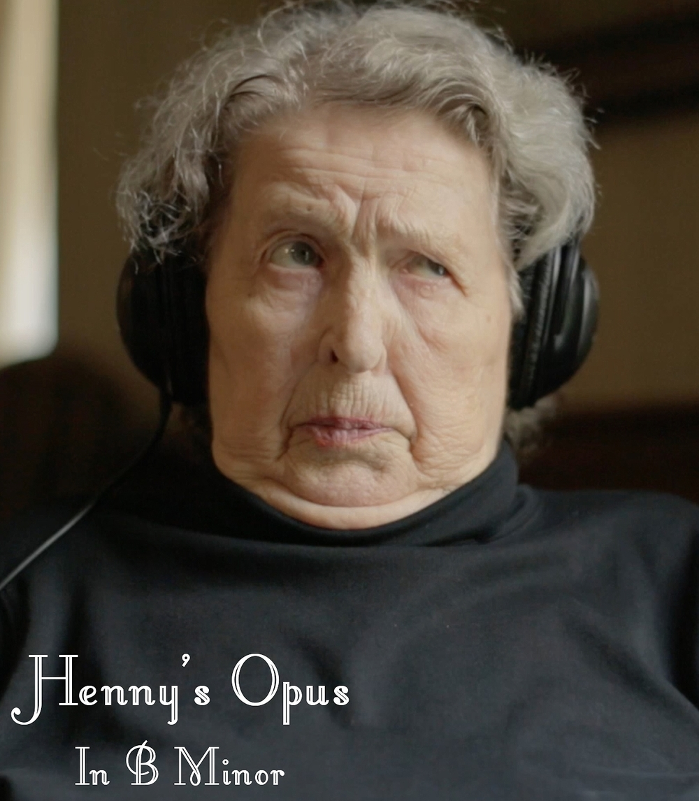 Henny's Opus In B Minor is currently featured in  CBC's 2015 Summer Shorts Program