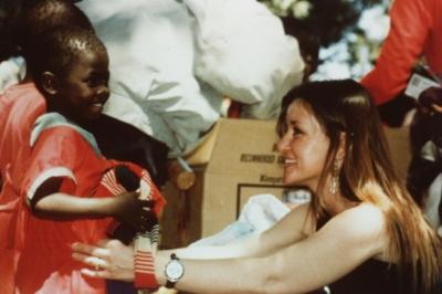 Africa Orphanage