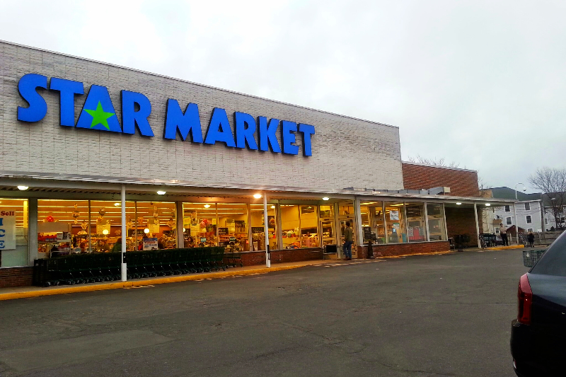 star market, somerville(sonya kovacic)