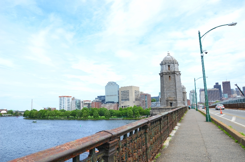 longfellow bridge (sonya kovacic)