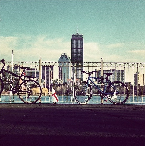 bikes, dinghies, the pru, and 111 (sonya kovacic)