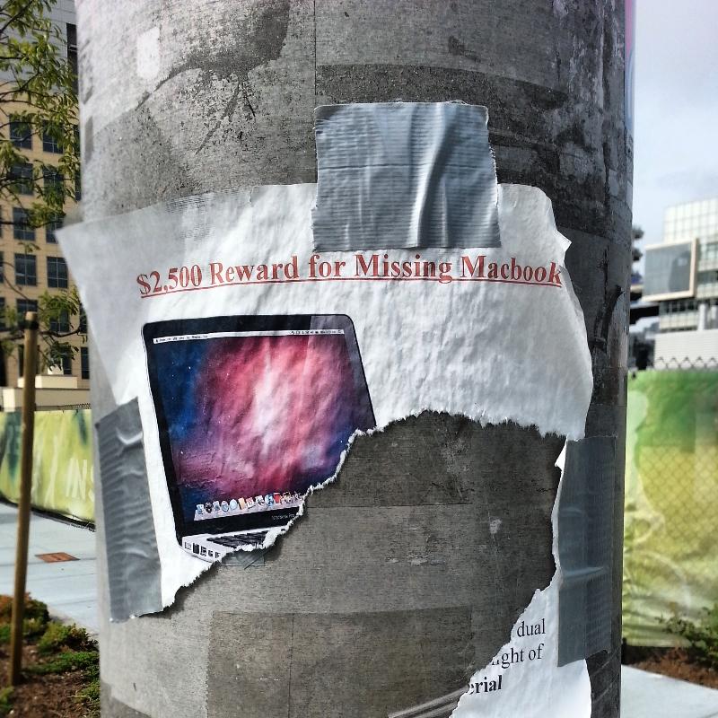 missing macbook  (sonya kovacic)