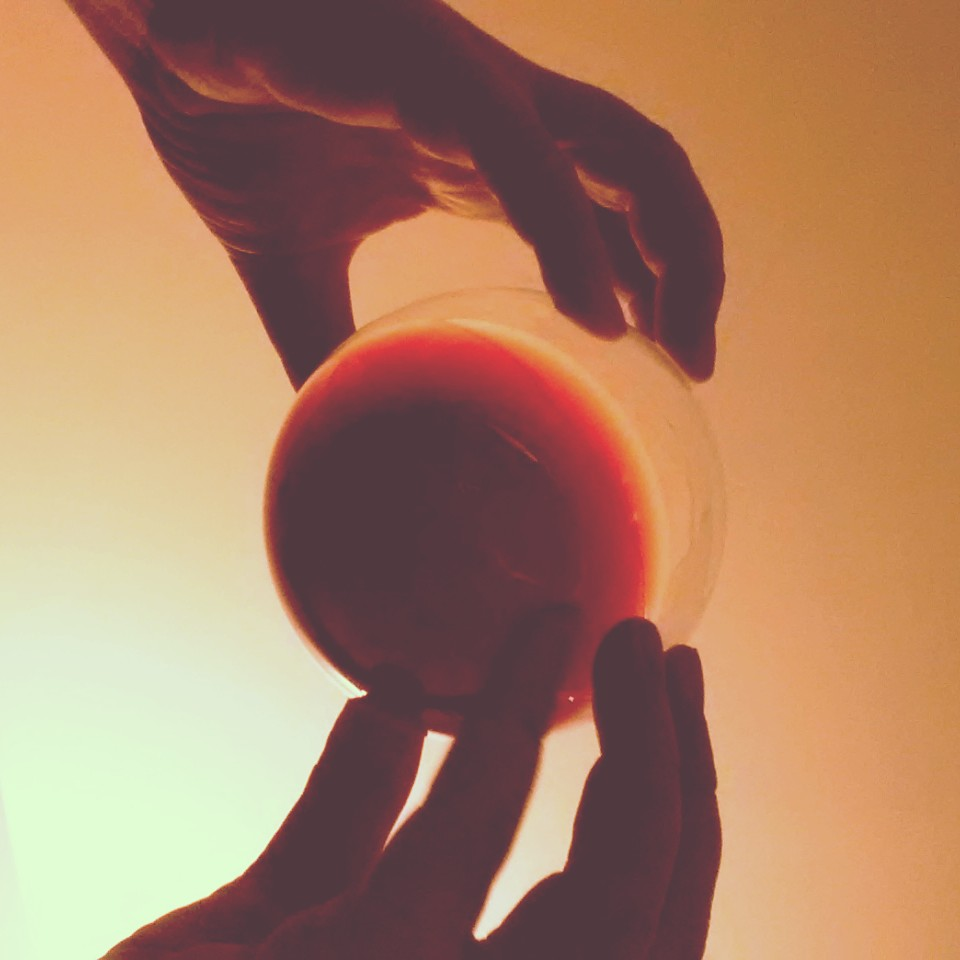 wine, somerville  (sonya kovacic)