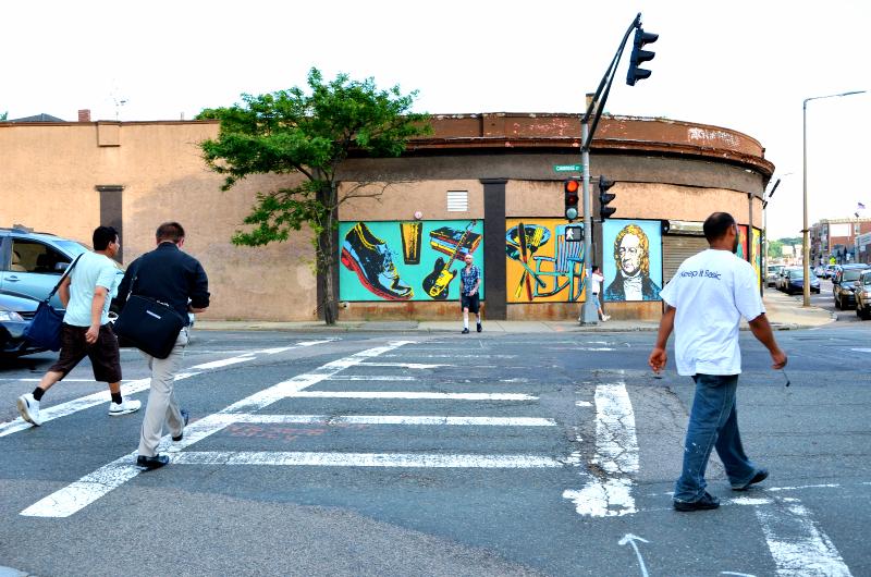 allston crosswalk  (sonya kovacic)
