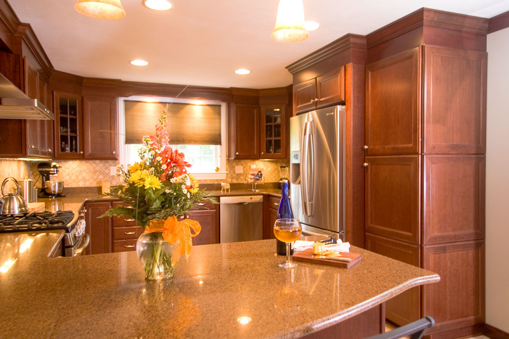 Kitchen And Bath Gallery — Dube Plus