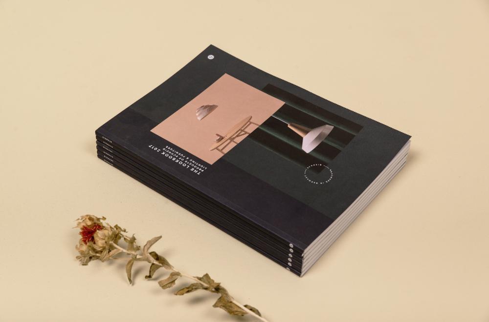 Schneid Studio  — Lookbook    02 | 18