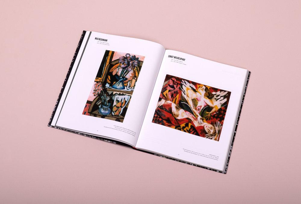 Lübeck Collects ⏤ Art Exhibition Catalogue